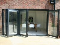 Cheapest £100+Bi-fold/Composite doors for sale   Free Estimation   Free delivery   certified Fitters