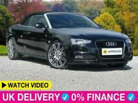 2013 13 AUDI A5 2.0 TDI S LINE SPECIAL EDITION DIESEL