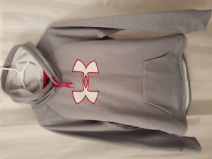 Hoodie Under Armour - Brand New