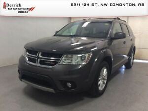 2015 Dodge Journey   Used SXT Low Mileage Bluetooth Remote Str $