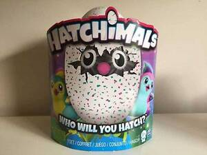 HATCHIMALS - Only 2 LEFT! Priced to GO! Tuggeranong Preview