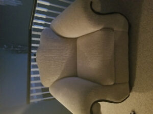 Couch / sofa / chair set for sale