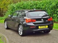 BMW 1 Series 116d 1.5 Sport 3dr DIESEL AUTOMATIC 2015/15