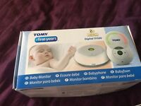 Tomy first years monitor
