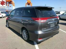 2009 (59) TOYOTA ESTIMA 2.4 VVTi Auto AERAS G Edition Captain Seats FRESH IMPORT