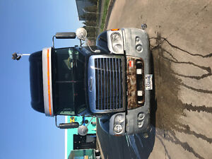 Freightliner truck for sale