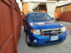2011 Ford Escape CERTIFIED LOW