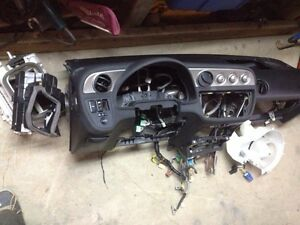 Part out Acura rsx type s