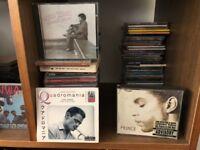 Music CDs ,Albums & CD singles