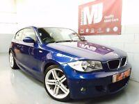 2008 BMW 118i M SPORT 3 DOOR