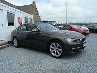 2012 (12) BMW 318d LUXURY ( 143 bhp )