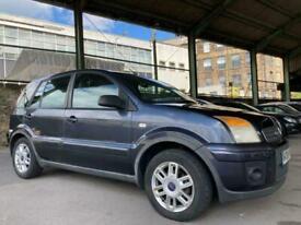 image for 2006 (06) Ford Fusion 1.4 TDCi Zetec 5dr | Long MOT | Good Spec |