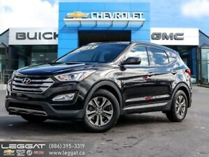 2014 Hyundai Santa Fe Sport 2.4 Luxury  - Sunroof