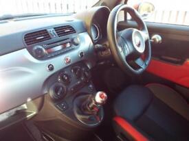 FIAT 500 S 2014 1242cc Petrol Manual