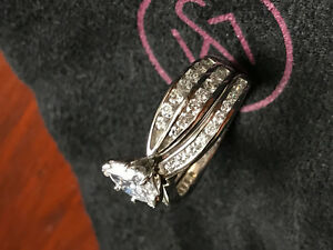 Ring Diamond 18k gold