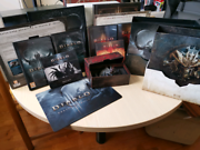 Diablo 3 collector edition come nuove base +...