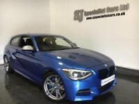 2014 BMW M135i 3.0 Sports Hatch automatic **49K Full History** Great spec