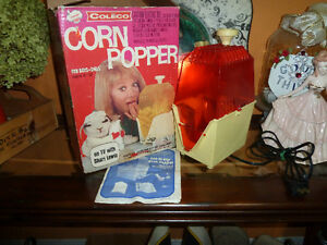 Shari Lewis/Lamb chop popcorn popper - Easy-bake