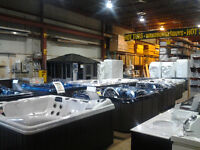 2014 Hot Tub Models!  SAVE!  ALL 2014 INVENTORY MUST GO