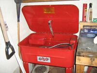 Large Snap-On Tool Chest