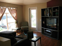 2BR Fully Furnished Executive condo,15mins from Edm airport
