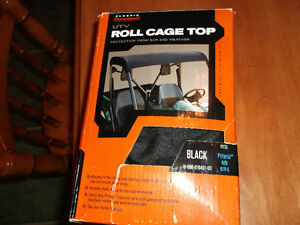 Roll Cage Cover for Polaris