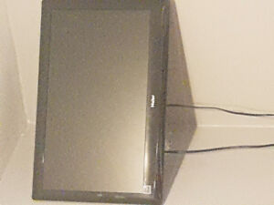Haier Small TV with mount
