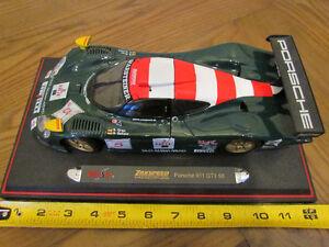 1/18 PORSCHE 911 GT1 98 ZAKSPEED RACING - MINT West Island Greater Montréal image 8
