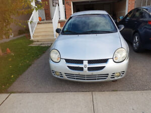 I have 2005 Dodge Neon 2.0L with only 158K on it!!!