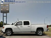 2013 GMC Sierra 2500HD Denali   - Accident Free