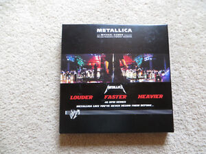 METALLICA FANS!!! RECORD STORE DAY BOX SETS >>