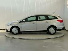 Ford Focus WAGON 1.5 TDCi 105cv Seamp;S ECOnetic Business SW