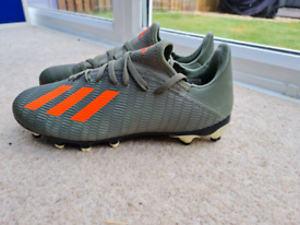 Football boots/sports boots Adidas size 6.5