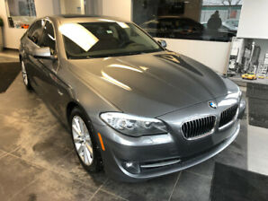 2013 BMW 528i X-Drive 250.27 $ Tax In By-weekly