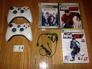 Cheap XBOX 360 GAMES and ACCESSORIES
