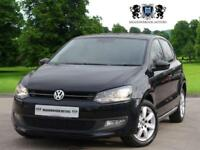 2013 13 VOLKSWAGEN POLO 1.2 MATCH EDITION 5D 59 BHP, AMAZING CAR CHEAP INSURANCE