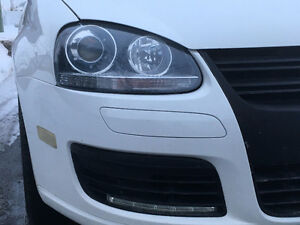Headlight projector VW
