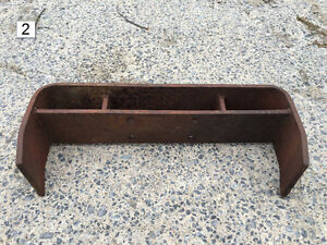 Front Weight Supports for International, Massey Kingston Kingston Area image 5
