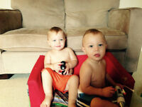 In need of child care in Fort Frances