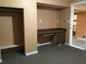 Bright Basement Suite Available (Utilities included)