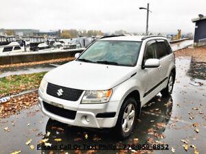 2009 Suzuki Grand Vitara JX