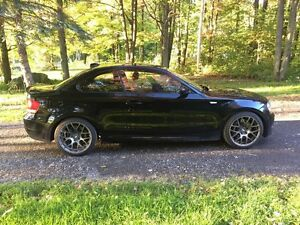 BMW 135i 2008  M Package