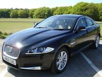 Jaguar XF 2.2 D Luxury Saloon Automatic Diesel