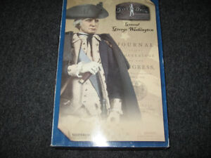 SideShow 1/6 Figure George Washington