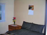FURNISHED ROOMS IN SHARED HOUSE