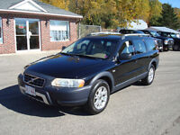 2006 Volvo XC70 Cross Country - 2.5L 5CYL TURBO AWD - NICE!!