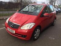 2010 Mercedes-Benz A160 2.0CDI Classic SE Just Serviced