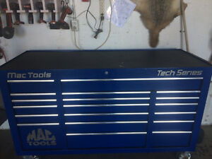 Mac tech series tool chest for sale