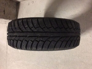 Like New - Winter Tires 215/60 R16