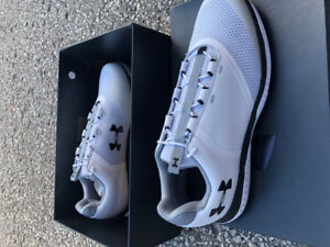 BRAND NEW: Under Armour Fade RST Shoes, Size 11